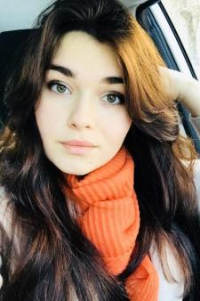 Анна Сергеевна Ткачук