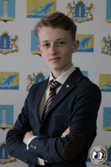 Александр Сергеевич Вагин
