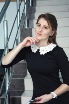 Александра Анатольевна Боинская