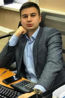 Иван Владимирович Дудка