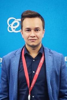 Михаил Юрьевич Харитонов