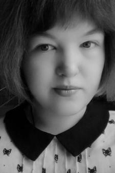 Екатерина Романовна Ференц