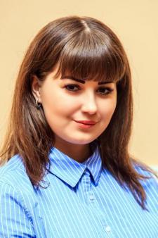 Кристина Сергеевна Торопова