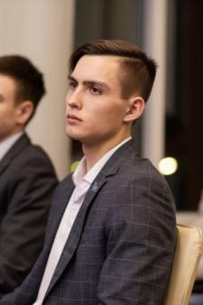 Захар Сергеевич Торычев