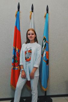 Софья Сергеевна Клочкова