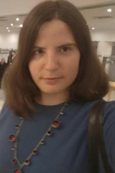 Анастасия Юрьевна Попова