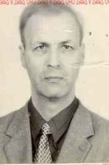 Игорь Андреевич Гай