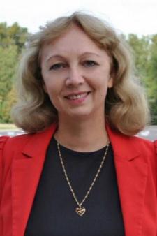 Виктория Викторовна Фуникова