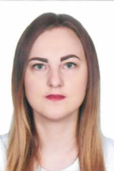 Ольга Николаевна Шемелина