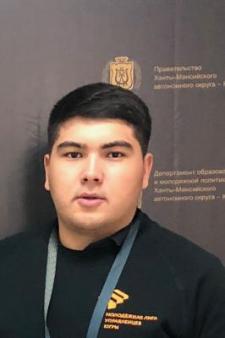 Рифат Кельдалиевич Кутильгереев