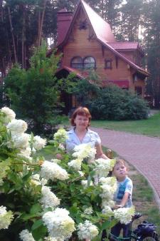 Ирина Ивановна Толмачева