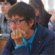 Евгений Владимирович Гаврилов