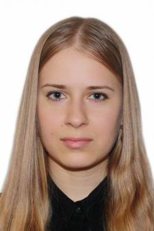 Ольга Сергеевна Амелькина