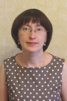 Светлана Борисовна Макеева
