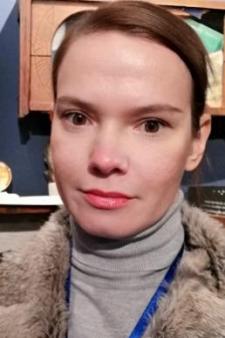 Анна Игоревна Криворучко