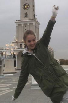 Мария Евгеньевна Торкановская