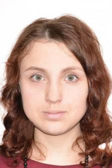 Александра Александровна Марченко