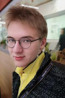 Кирилл Владимирович Деришев