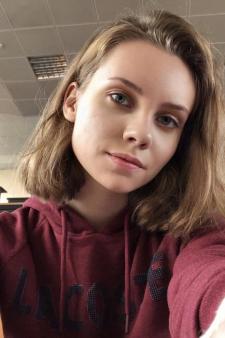 Ольга Николаевна Чернова