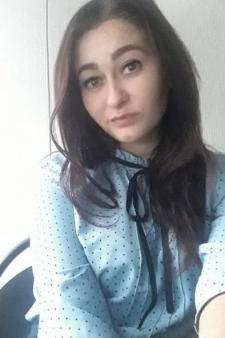 Екатерина Геннадьевна Гривина
