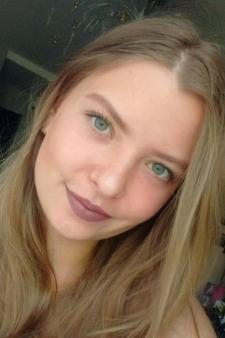 Лана Максимовна Никитина