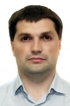 Дмитрий Михайлович Гусаренко