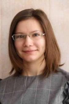 Екатерина Николаевна Чернец