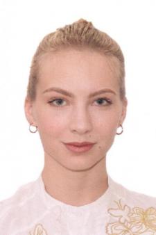 Арина Петровна Савельева
