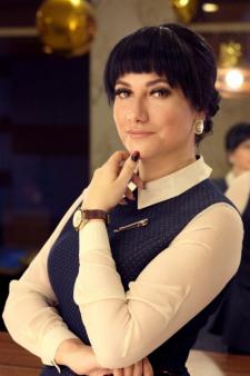 Надежда Борисовна Хлыстова