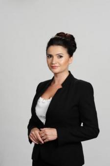 Елена Константиновна Кондораки