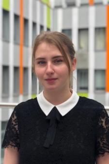 Анна Андреевна Зайченко