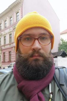 Илья Андреевич Удалов