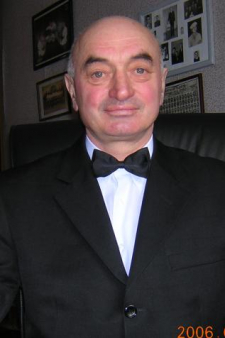 Николай Иванович Плотников