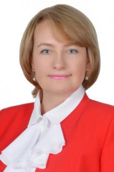 Ольга Викторовна Шевченко