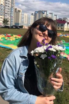 Дарья Сергеевна Салапина