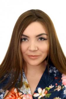 Елена Александровна Казакова