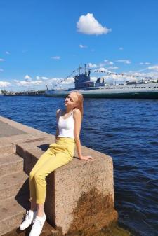 Екатерина Сергеевна Смирнова