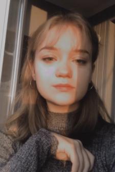 Дарья Геннадьевна Логвинова