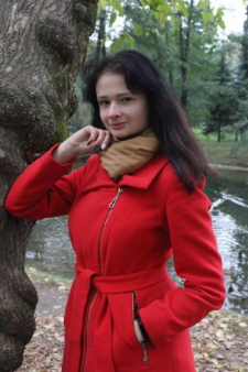 Ксения Андреевна Дорондо