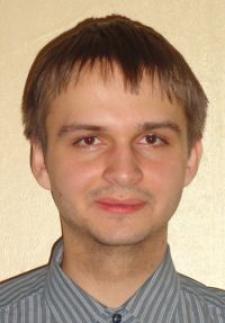 Игорь Владимирович Плохих