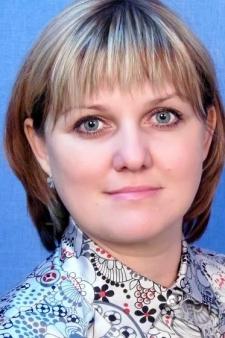 Ольга Сергеевна Пескова