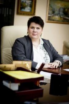 Елена Александровна Нахова