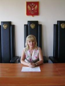 Галина Юрьевна Мицык