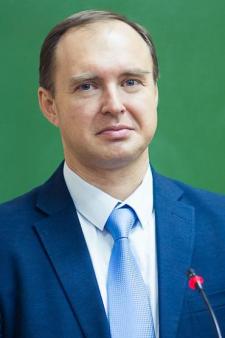 Юрий Борисович Чупилкин
