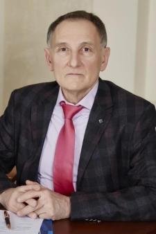 Аркадий Константинович Соловьев