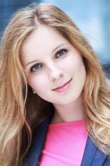 Анастасия Анатольевна Алексеенко
