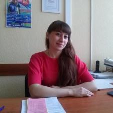 Айгуль Ринатовна Хакимова