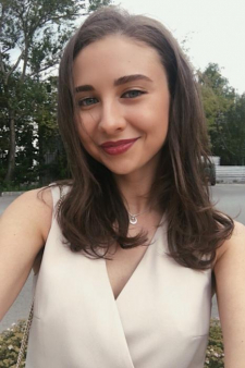 Алёна Романовна Лазарева