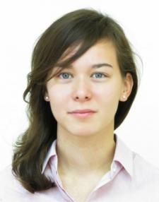 Александра Николаевна Ташкинова