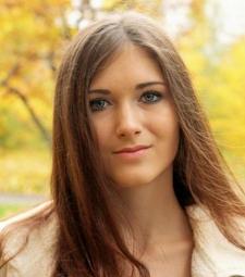 Екатерина Александровна Григорьева